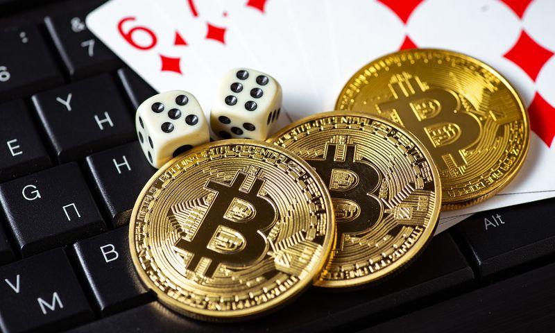 แอพคาสิโนเงินสด bitcoin ที่ดีที่สุด
