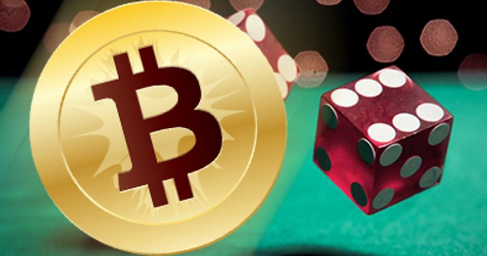ชนะรางวัล bitcoin ที่ choctaw durant
