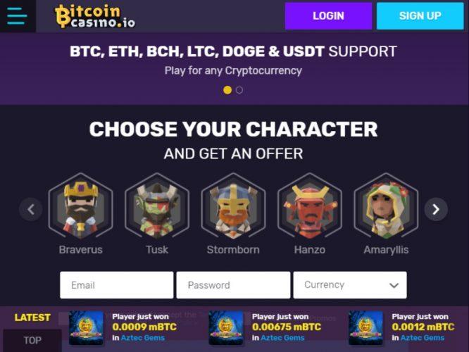 เกมสล็อต bitcoin รีล
