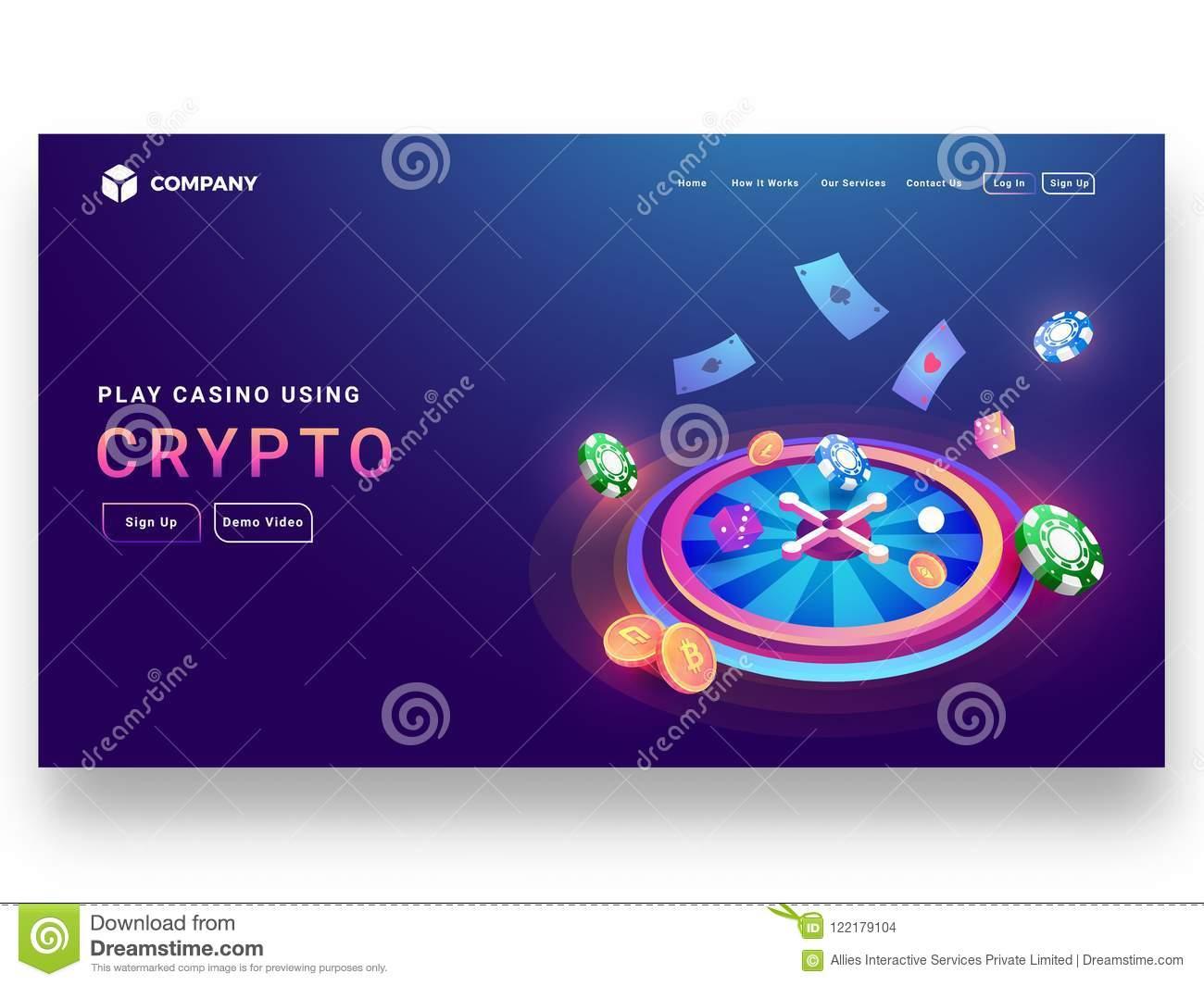 เกมคาสิโน bitcoin ออนไลน์