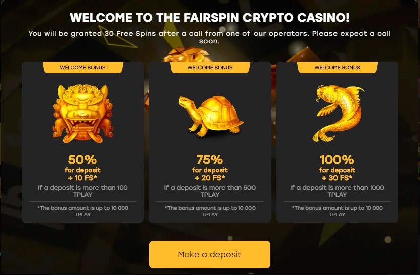 เงินสดหมุนคาสิโน bitcoin